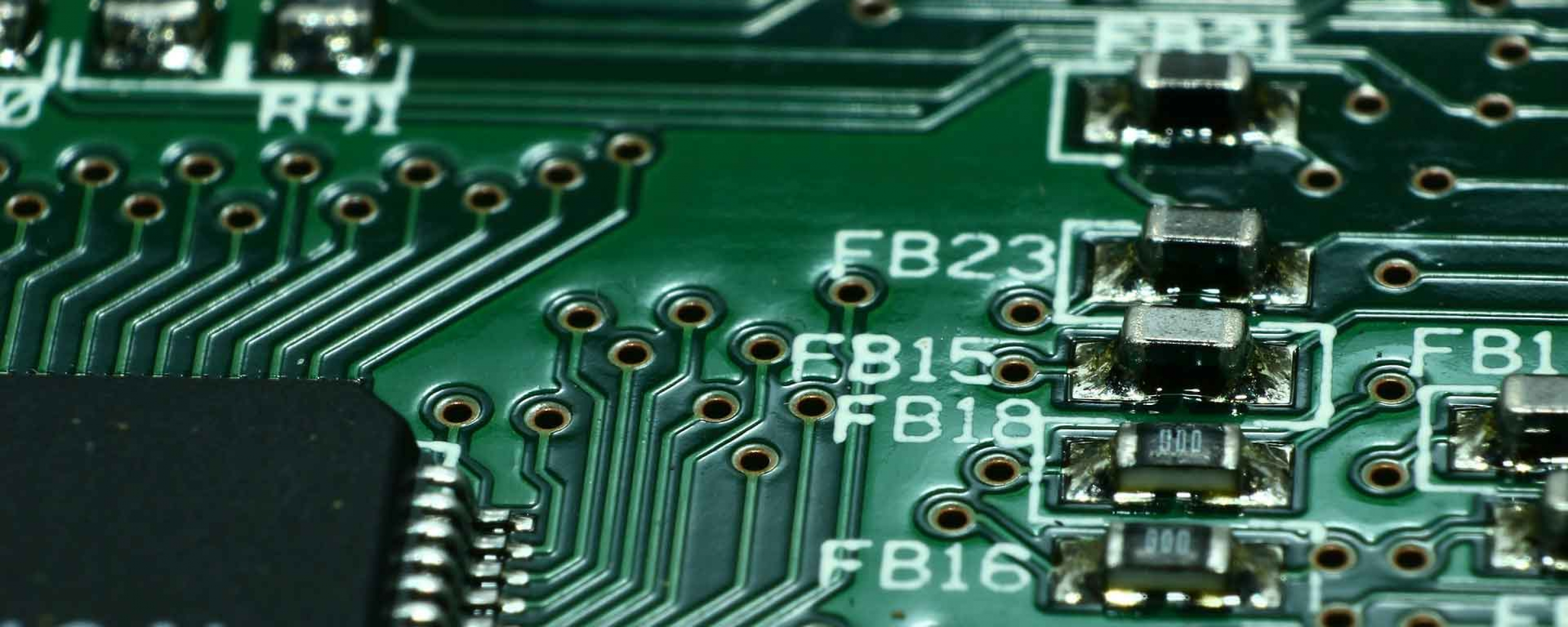printed-circuit-board-design-and-manufacture