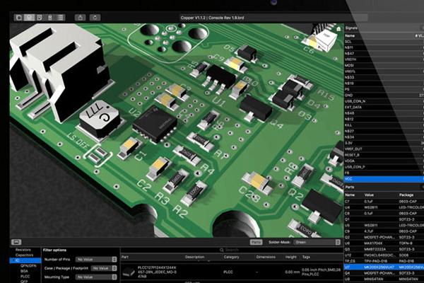 pcb design \u0026 manufacture \u2013 itec electronics