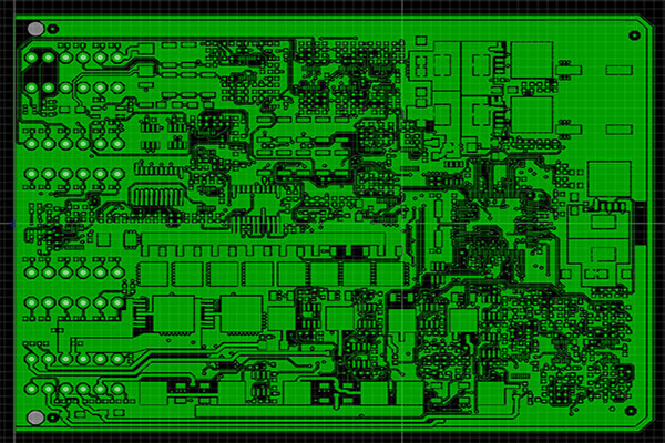 PCB Design & Manufacture – iTec-Electronics